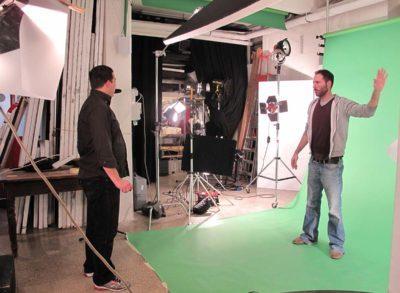 Green screen mm studio roma (9)