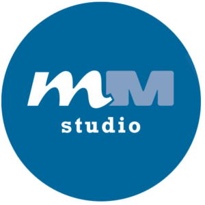 mm-studio logo