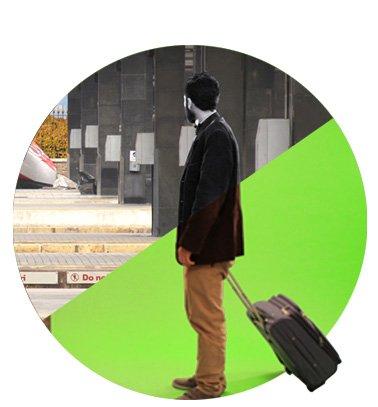 Studio-Fotografico-Roma-Green-Screen