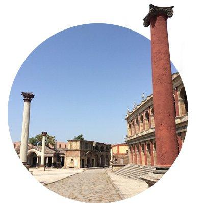 Studio-Fotografico-Roma-Locations